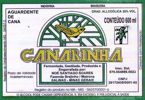 Canarinha