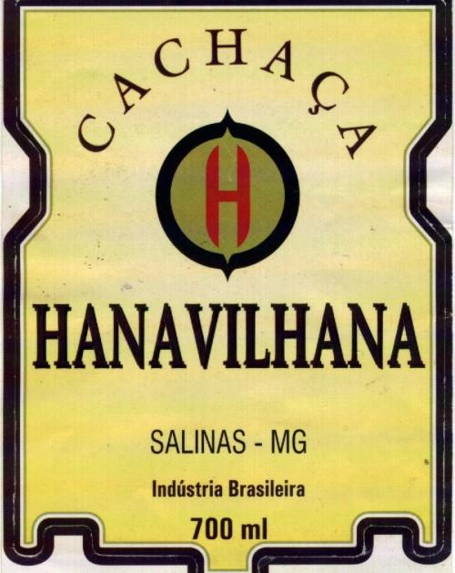 Cachaça Havavilhana.
