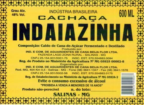 Indaiazinha