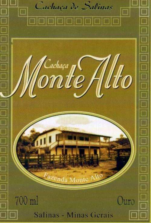 Monte Alto