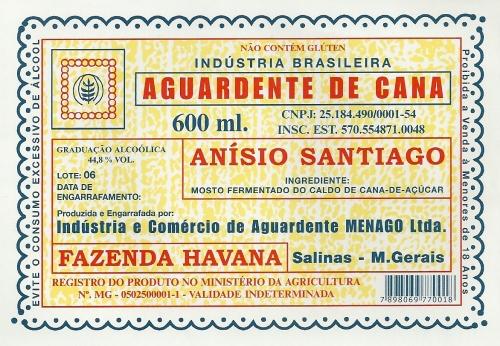 Anísio Santiago