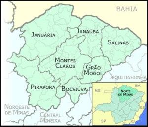 Norte de Minas