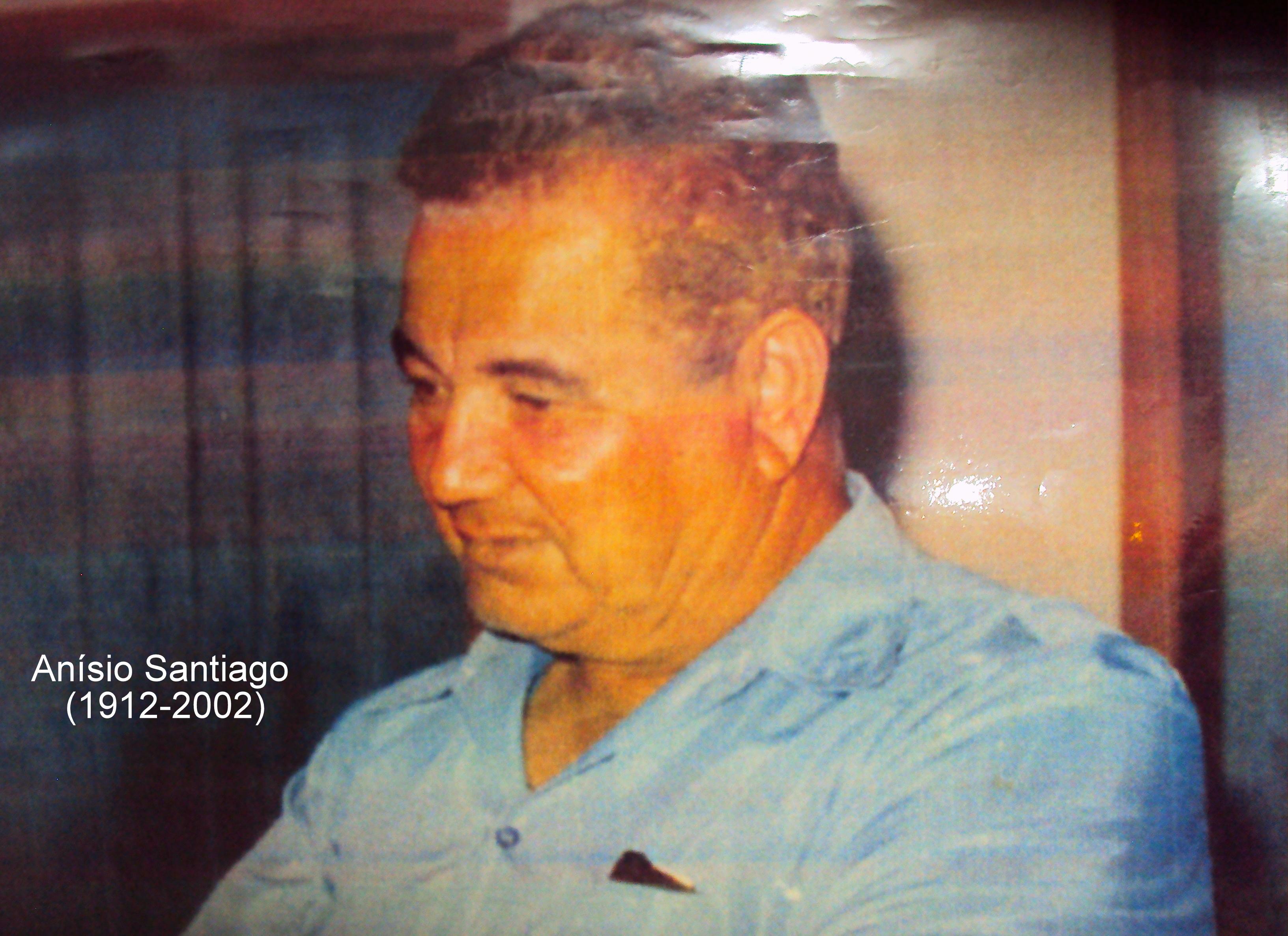 Anisio Santiago 4(1)
